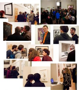 FSK 2015 Vernissage Collage - 2