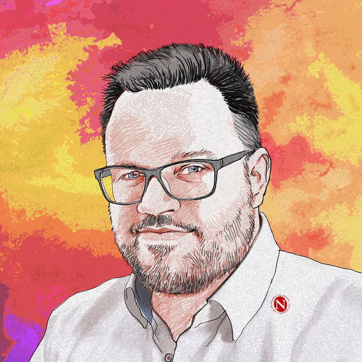 Felix Röhr Kulturateur